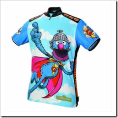 Fat Cyclist Blog Archive Your Jersey Is Soooo Ugly
