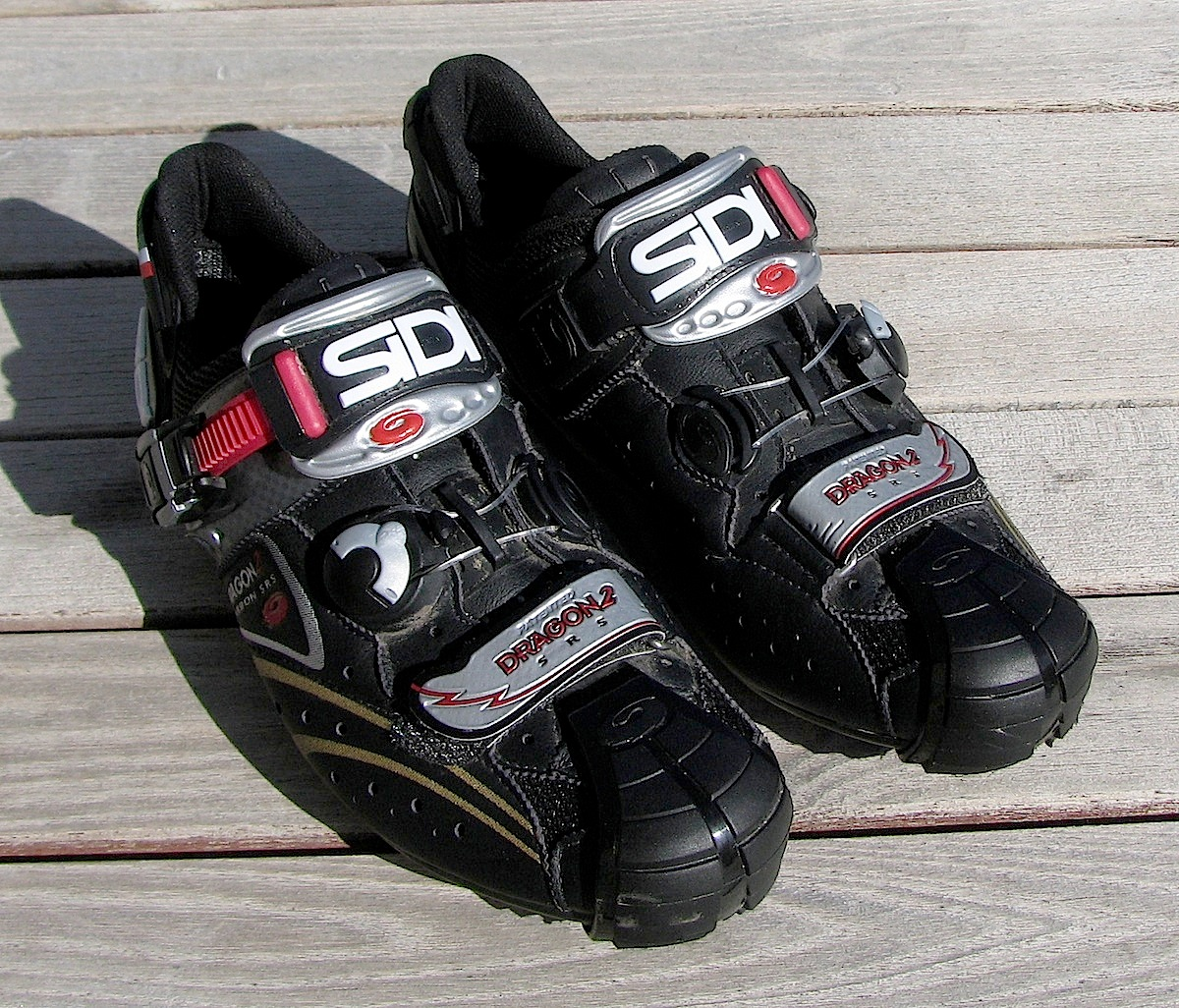Brand Image Specialized Rime Mountain Bike Shoe