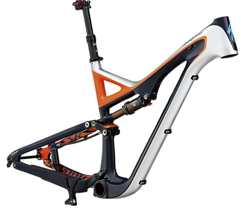Fat Cyclist » Blog Archive » How\'d You Like a Specialized S-Works ...