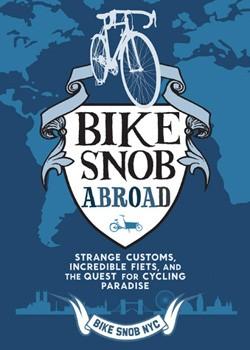 Bike snob abroad norm