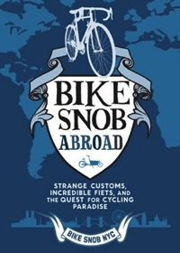Bike snob abroad norm