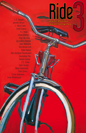 Ride 3 - Short Fiction About Bicycles
